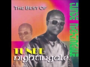 Tunde Nightingale - Onimoto